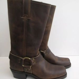 Frey Harness Boot 7.5